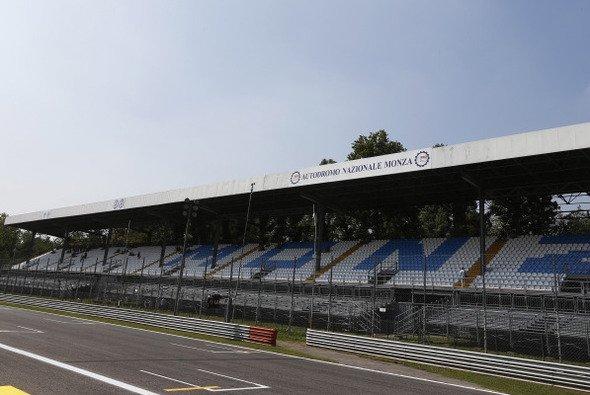 Die Testfahrten der DTM finden nicht wie geplant in Monza statt - Foto: LAT Images