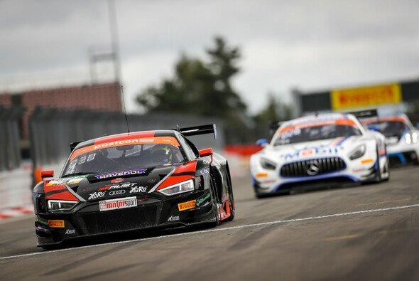 Aust Motorsport vertraut auch 2020 auf Audi - Foto: ADAC Motorsport