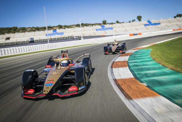 DS Automobiles als Partner von Techeetah bleibt langfristig in der Formel E - Foto: DS Techeetah