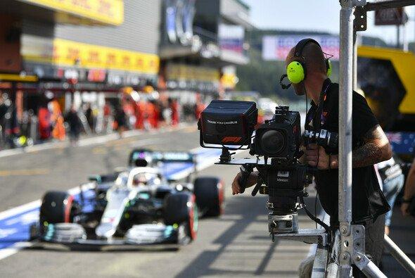 Sky Sport F1 startet pünktlich zu den Wintertests 2021 - Foto: LAT Images