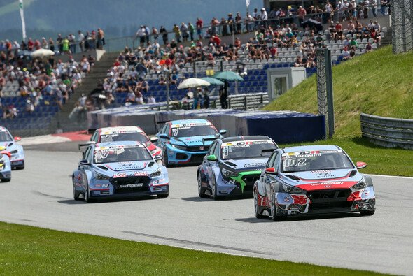 Das Hyundai Team Engstler setzt erneut auf den Hyundai i30 N TCR - Foto: ADAC Motorsport