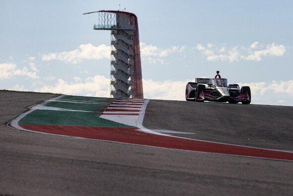 Alexander Rossi hofft in diesem Jahr auf den IndyCar-Titel - Foto: LAT Images