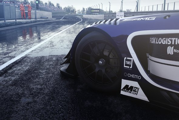 Foto: Assetto Corsa Competizione