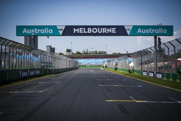 Der Formel-1-Saisonstart 2020 in Melbourne wurde abgesagt - Foto: LAT Images