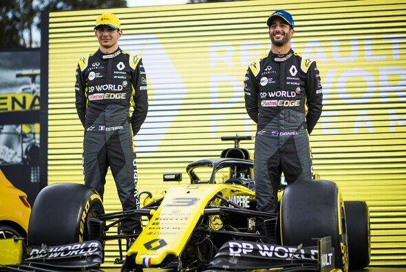 Renault will 15.000 Arbeitsplätze streichen und dennoch in der Formel 1 bleiben - Foto: LAT Images