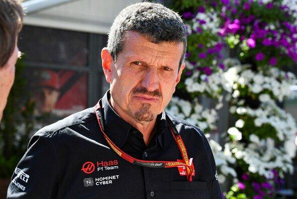 Günther Steiner über Racing Point: Sollten jede Woche bestraft werden - Foto: LAT Images