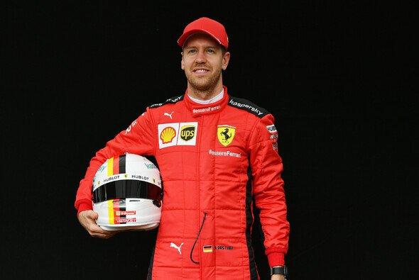 Sebastian Vettel: Ist 2020 seine letzte Saison in der Formel 1? - Foto: LAT Images