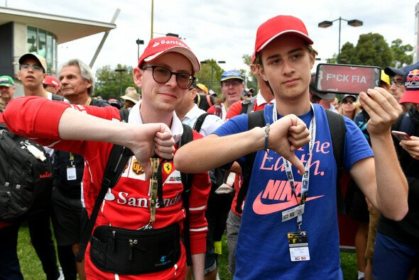 Der Formel-1-Saisonstart ist abgesagt - Foto: LAT Images