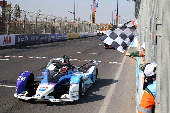 Zwei Events fehlen noch, damit in der Formel E ein Meister gekürt werden kann - Foto: BMW Motorsport