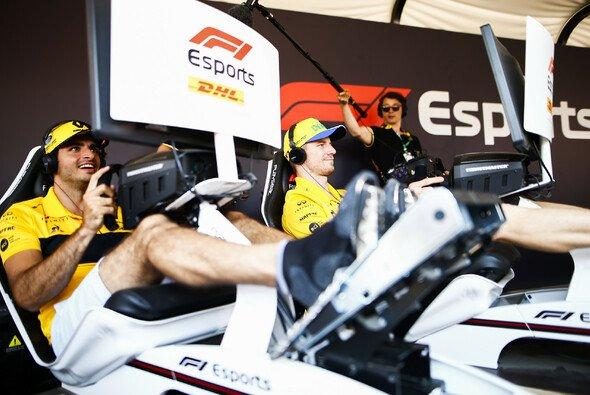 Wer Renault bei dem Event vertreten wird, ist noch unklar - Foto: LAT Images