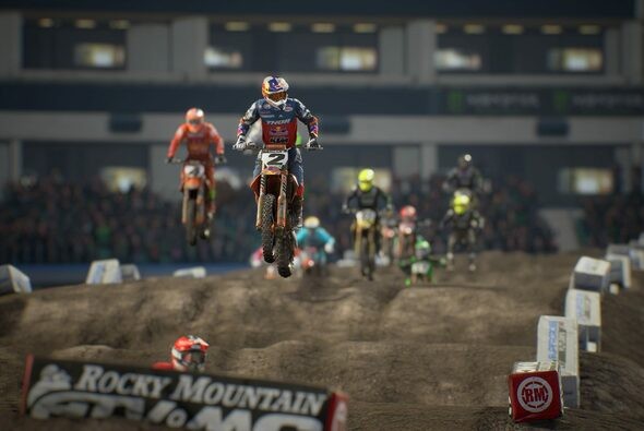 Foto: Monster Energy Supercross - The Official Videogame 3