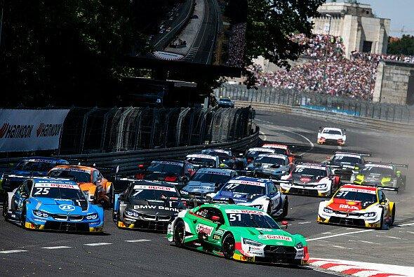 Wie geht es nach 2020 mit Audi und der DTM weiter? - Foto: Audi Communications Motorsport