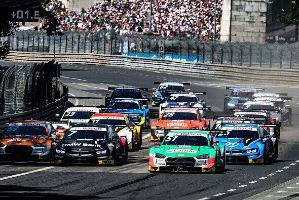 Die DTM befindet sich nach dem angekündigten Audi-Ausstieg in einer schweren Krise - Foto: Audi Communications Motorsport