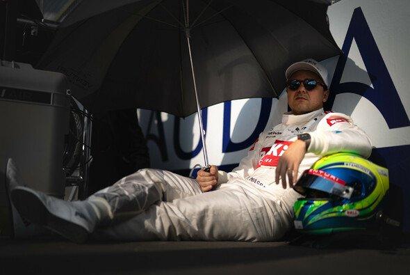 Felipe Massa fährt in der laufenden Formel-E-Saison meist hinterher - Foto: LAT Images