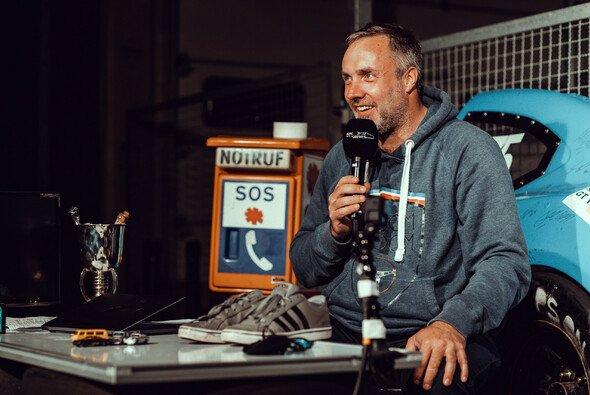 PS on Air - Der Ravenol ADAC GT Masters Talk startet am Sonntag - Foto: ADAC GT Masters