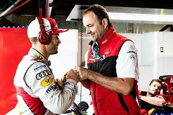 Thomas Biermaier, seit 2000 bei Abt Sportsline, ist Geschäftsführer für Motorsport und Veredelung - Foto: Audi Communications Motorsport