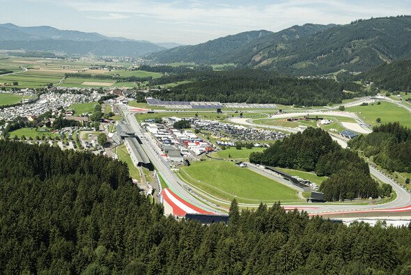 Spielberg soll den F1-Saisonstart austragen - folgt die MotoGP? - Foto: Red Bull Content Pool / Markus Berger