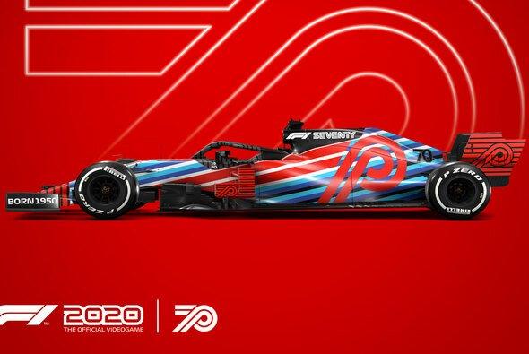 F1 2020 lädt ein, ein eigenes virtuelles Formel-1-Team zu erstellen - Foto: Codemasters / F1 2020