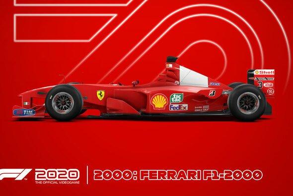 Foto: Codemasters / F1 2020