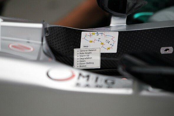 Kannst du die Strecken an den Karten erkennen? - Foto: LAT Images