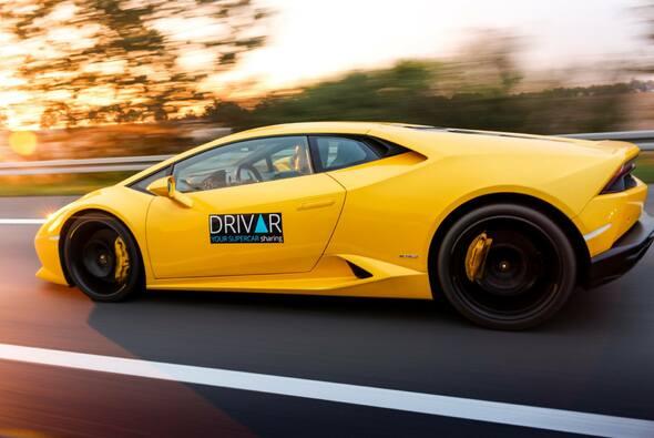 DRIVAR lässt die Herzen von Sportwagen-Fans Höher schlagen - Foto: Drivar