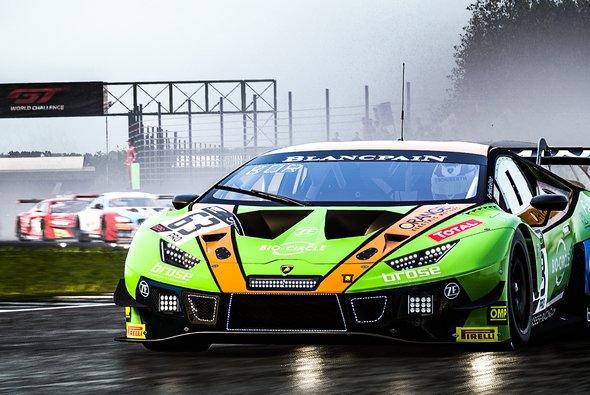 Die SRO E-Sport GT Series startet am Sonntag in ihre erste Saison - Foto: MRL Simracing