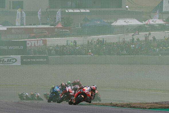 Die MotoGP ist wieder zu Gast in Deutschland - Foto: LAT Images