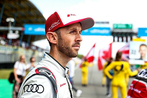 René Rast kann vorzeitig DTM-Meister 2020 werden - Foto: Audi Communications Motorsport