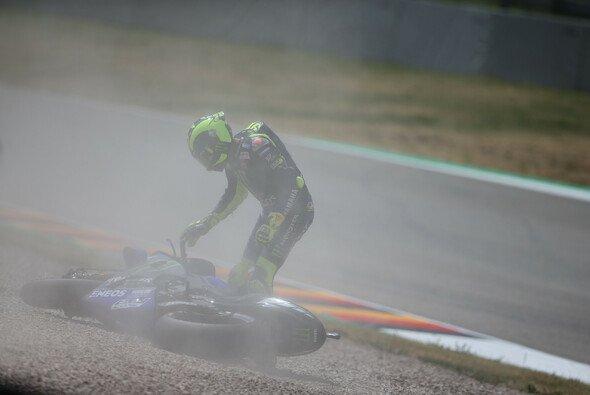 Die Saison 2019 lief für Rossi gar nicht nach Wunsch - Foto: LAT Images