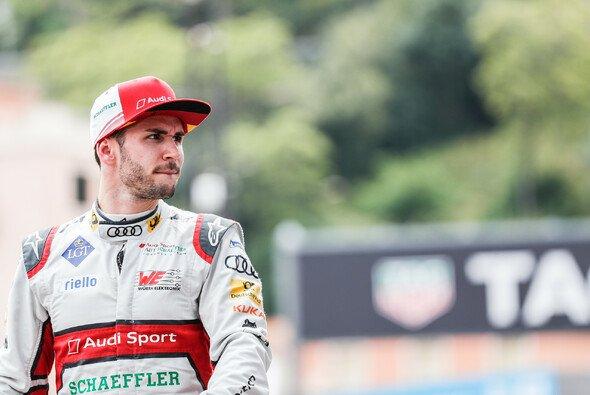 Daniel Abt wurde von der Formel E mit 10.000 Euro Strafe und Disqualifikation belegt - Foto: LAT Images