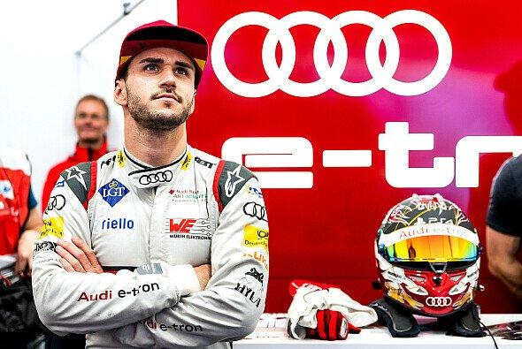 Daniel Abt startete zwischen 2014 und 2020 bei 63 Rennen in der Formel E - Foto: Audi Communications Motorsport