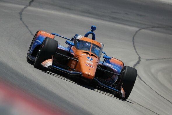 Scott Dixon dominierte den IndyCar-Auftakt 2020 - Foto: IndyCar