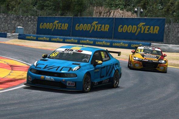 Goodyear hat in dieser Saison sein Comeback im Motorsport gefeiert - Foto: Goodyear