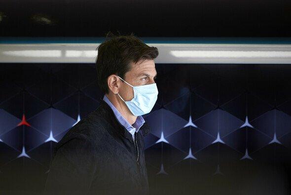 Toto Wolff erwartet, dass der Budget Cap zu viel Veränderung im Team führen wird. - Foto: Mercedes-Benz
