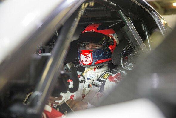 Robert Kubica bestreitet seine DTM-Debütsaison mit dem BMW-Privatteam ART GP - Foto: BMW Motorsport