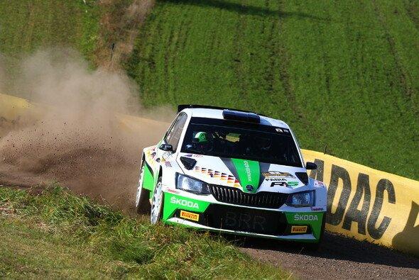DRM und ADAC Rallye Masters mit kompakten Kalendern 2020 - Foto: ADAC Motorsport