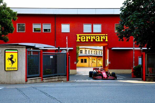 Ferrari muss das Team umbauen, um zurück zum Erfolg zu finden - Foto: Ferrari
