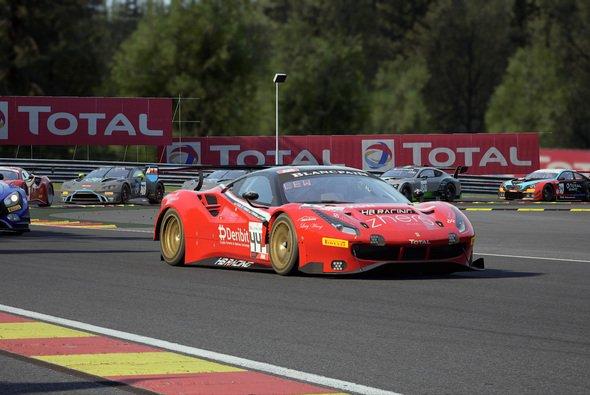 Assetto Corsa Competizione startet am 23. Juni für Playstation 4 & Xbox One - Foto: Assetto Corsa Competizione
