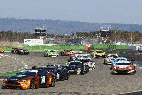 GTC Race und Goodyear 60 starten viermal im Rahmenprogramm der DTM - Foto: GTC Race