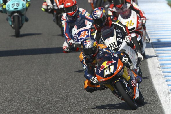 Brad Binder - The Unexpected am Sonntag bei ServusTV - Foto: Red Bull Content Pool/ Gold & Goose