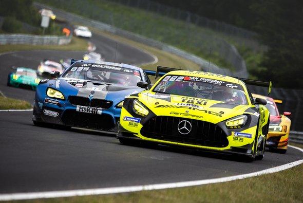 Die NLS erwartet am kommenden Wochenende ein Doppel-Rennen in der Eifel - Foto: Felix Maurer