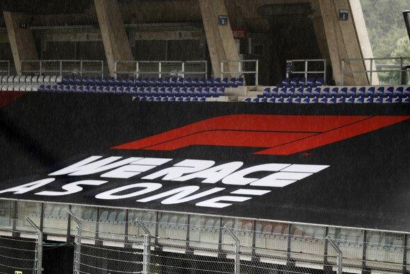 We Race As One: Die Formel 1 will ihrer gesellschaftlichen Veranwortung weiter gerecht werden - Foto: LAT Images