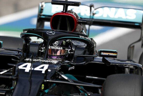 Die FIA-Stewards erklären die Mercedes-Lenkung DAS für legal - Foto: LAT Images