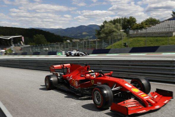 Sebastian Vettel hofft, dass Ferrari die Fehler beheben konnte - Foto: LAT Images