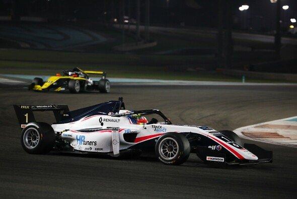 Der Formel Renault Eurocup startet 2020 zweimal in Deutschland - Foto: Marc de Mattia