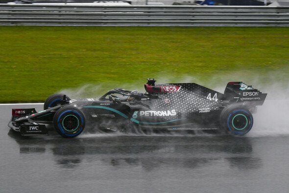 Die Mercedes-Konkurrenz muss in Spa zwingend auf Regen hoffen - Foto: LAT Images