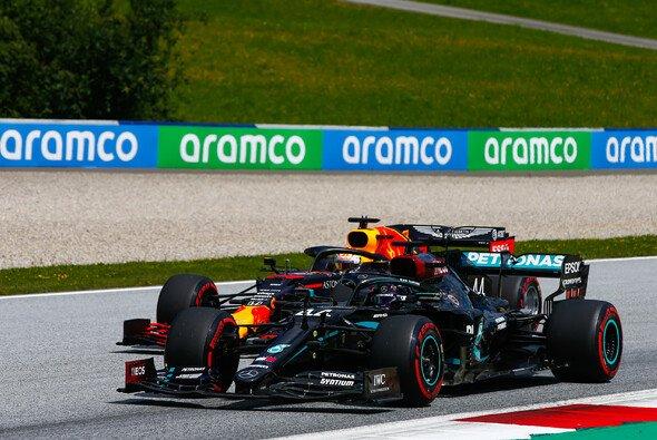Lewis Hamilton hat beim Steiermark GP der Formel 1 seinen ersten Sieg in der Saison 2020 gefeiert - Foto: LAT Images