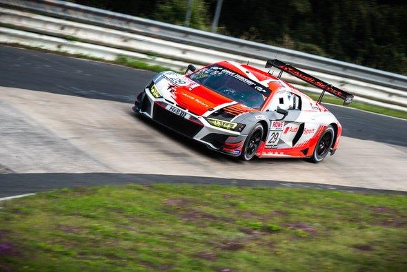 Audi gewinnt beim 6h-Rennen zum ersten Mal seit 2017 ein NLS-Rennen - Foto: Felix Maurer