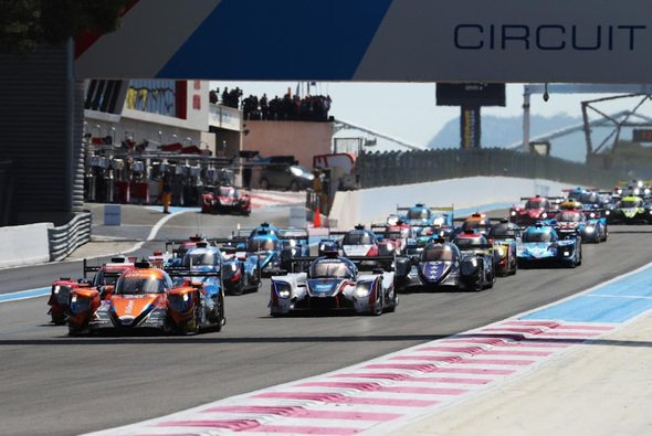 Die ELMS startet mit 43 Autos in drei Kategorien in die Saison 2021 - Foto: Goodyear