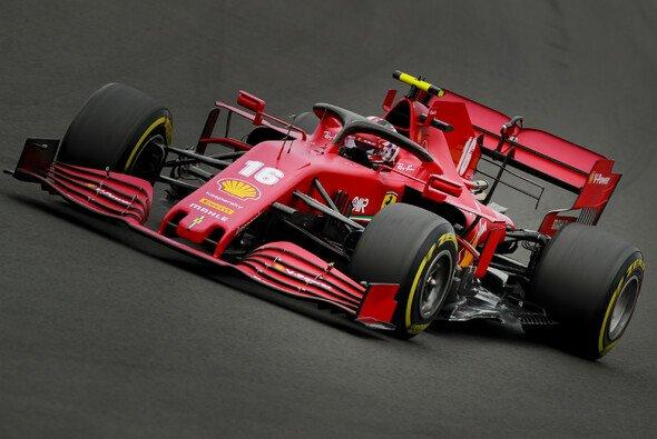Ferrari kommt im engen Ungarn besser zurück als in Spielberg - Foto: LAT Images